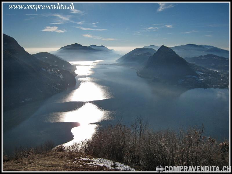 Incantevole B&B con annessa osteria sul Monte Bre sopra Lugano IncantevoleBBconannessaosteriasulMonteBresopraLugano.jpg