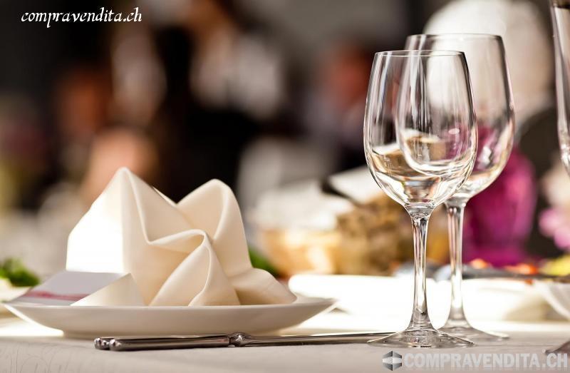 Vendesi ristorante ben avviato a Lugano VendesiristorantebenavviatoaLugano.jpg