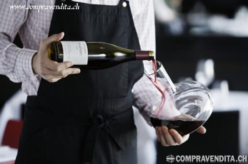 Vendesi ristorante – bar a Lugano in posizione strategica VendesiristorantebaraLuganoinposizionestrategica.jpg