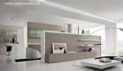 Stabile con showroom in Lombardia