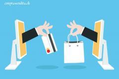 Vendesi società SAGL attiva nella vendita di prodotti online
