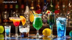 Bellissimo bar con terrazza a Locarno