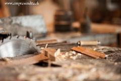 Si cede storica falegnameria