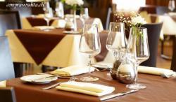 Vendesi ristorante a Bellinzona