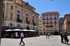 Negozio in centro Lugano