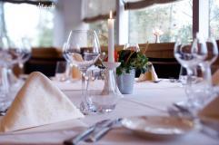 Cedesi rinomato ristorante in centro Lugano