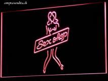 Cediamo Sexy Shop in Ticino