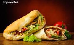 Si cede attività di take away - pizza e kebab su strada di forte passaggio