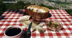 Cedesi delizioso grotto nel Malcantone