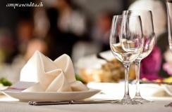 Vendesi ristorante ben avviato a Lugano