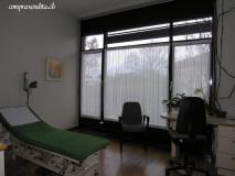 Cedesi importante e consolidato studio medico nel Locarnese.