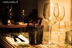 Vendesi rinomato ristorante a Lugano in zona strategica