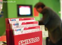 Chiosco a Lugano in vendita