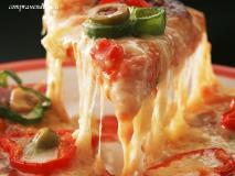 Vendesi Pizzeria - Gastronomia Take Away a Mendrisio