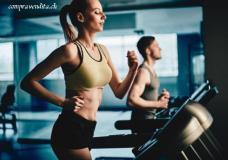 Vendesi centro fitness in Ticino