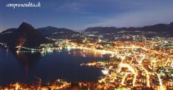 Lugano: vendesi locale commerciale a reddito - redditività del 9.5 %