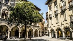 Storico Bar nel cuore di Bellinzona
