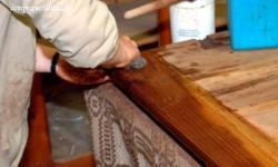 Vendesi attività di antichità e restauro in ottima location in Ticino