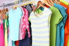 Vendiamo negozio di abbigliamento con piccola sartoria nel Luganese.