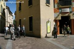 Storico e unico Snack Bar nel cuore di Lugano